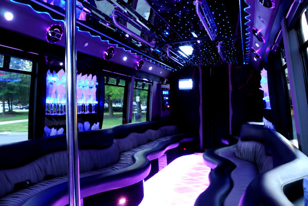 party bus in bremerton wa