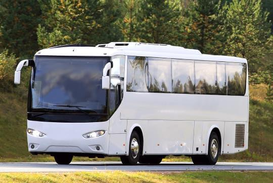 30 Passenger Charter Bus Denver