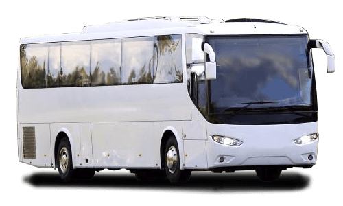 30 Passenger Charter Bus