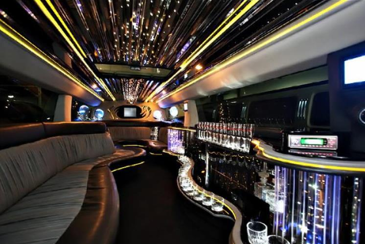 Albany Limo Service