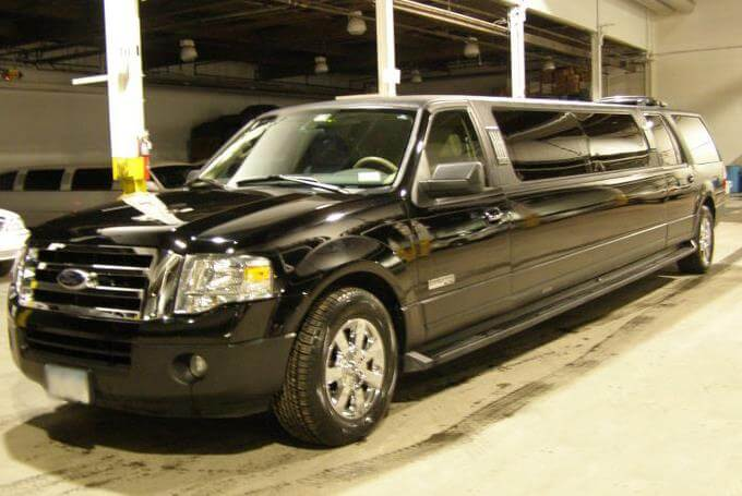 Albany Limo Prices
