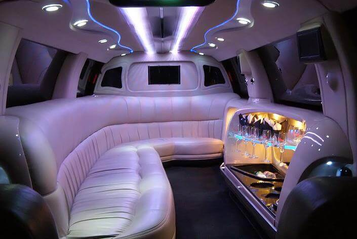 Albany Limos
