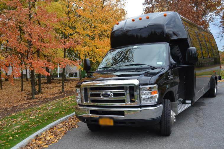 Albany Party Bus Rental