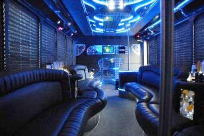 Albuquerque Party Buses