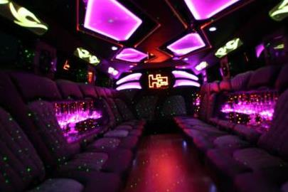 Limo Service Alhambra