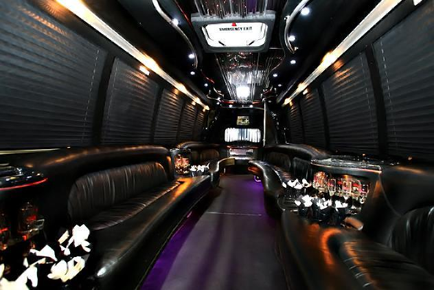 Amarillo Party Buses