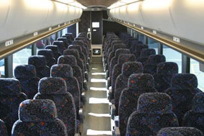 Ann Arbor Charter Buses
