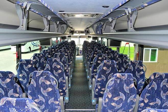 Arlington Charter Buses