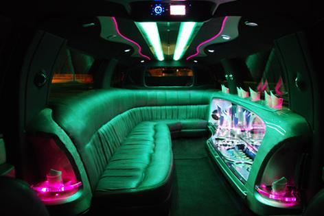 Limo Service Arlington Heights