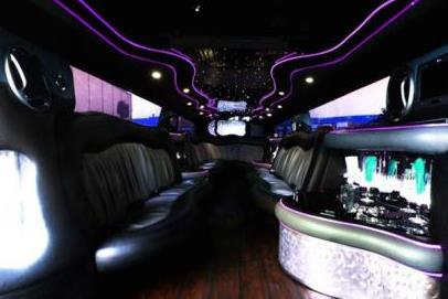 Arlington Heights Limos