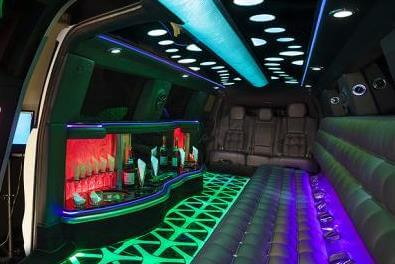 Limo Service Arvada