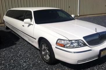 Atlantic City Limo Rental