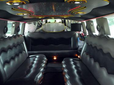 Augusta Limo Service