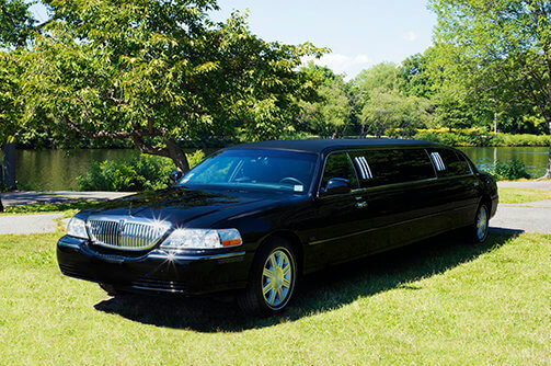 Augusta Limo Prices