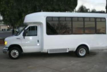Bakersfield Party Bus Rental