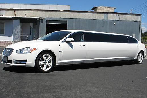 Baltimore Limo Prices