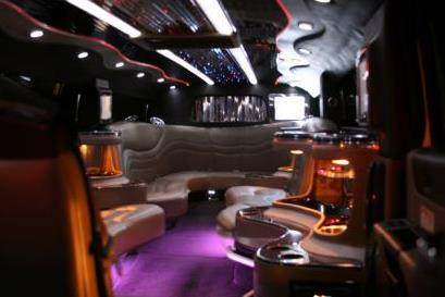 Beaumont Limos