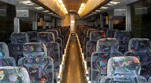 Bellevue Charter Bus Service