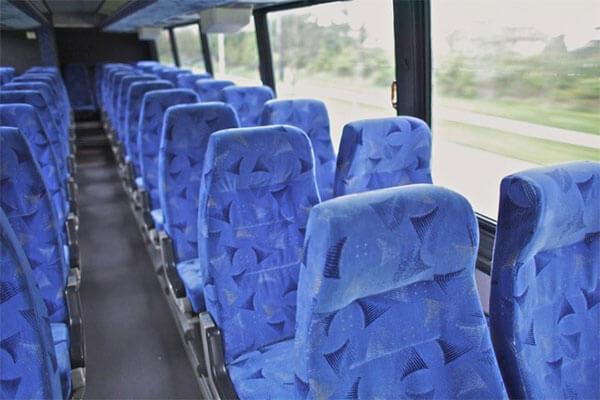 Bellevue Charter Buses