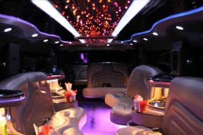Bend Limo Service
