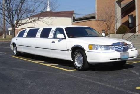 Big Sandy Limo Prices