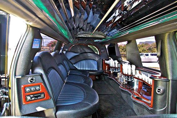 Billings Limo Service