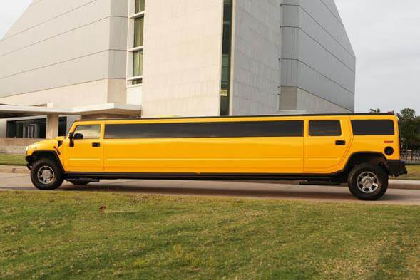 Billings Limo Prices