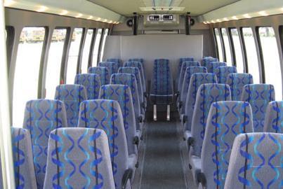 Birmingham Party Bus Service