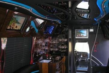 Birmingham Party Buses
