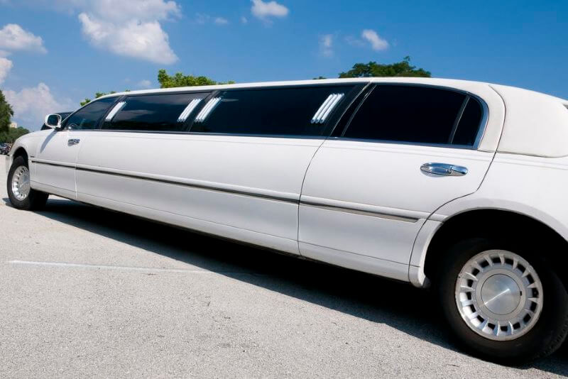 Bloomington Limo