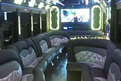 Boise Party Buses
