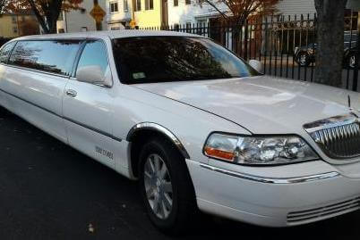 Boston Limo Rental