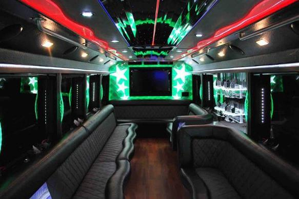 Boston Party Bus Service