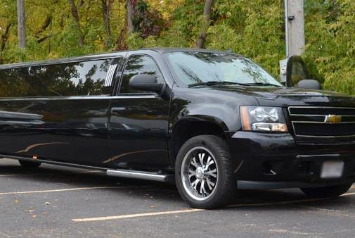 Bridgeton Limo Rental