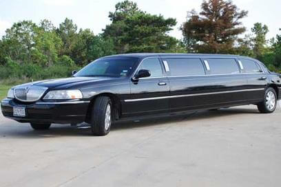 Buffalo Limo Rental