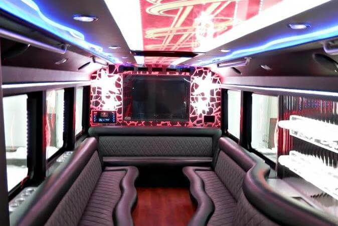 Buffalo Party Buses