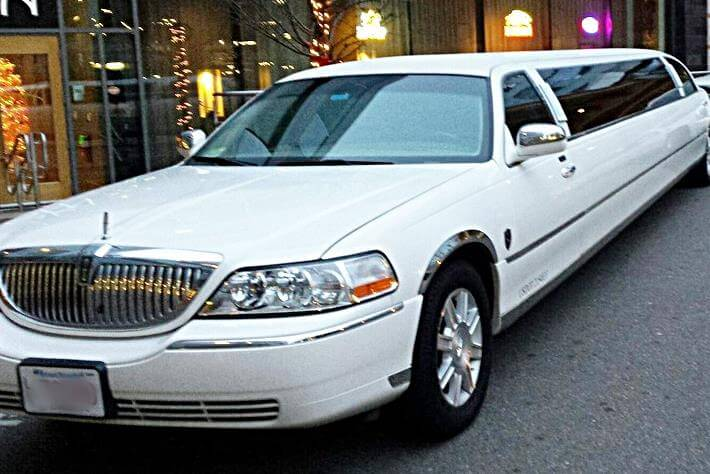 Cambridge Limo Rental