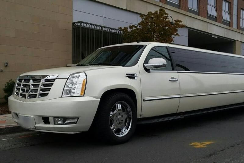 Cambridge Limo Prices