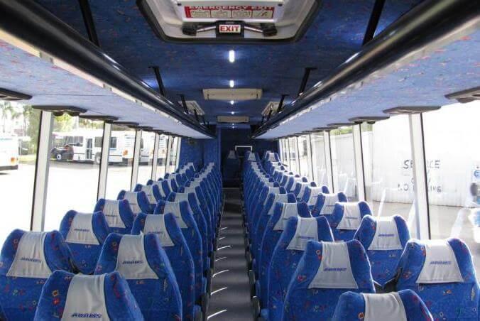 Carrollton Charter Bus Service