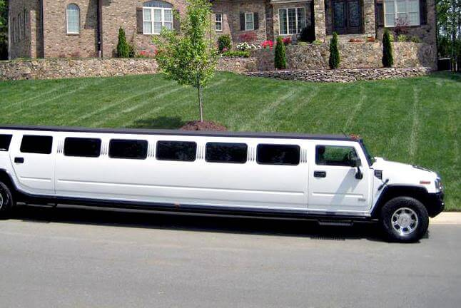 Cary Limo Rental