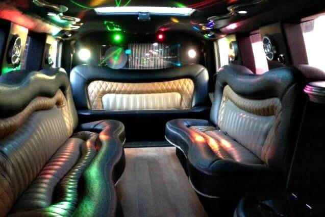 Limo Service Cary