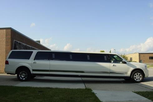 Cedar Rapids Limo Prices