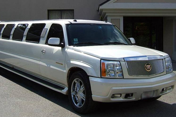 Champaign Limo Rental