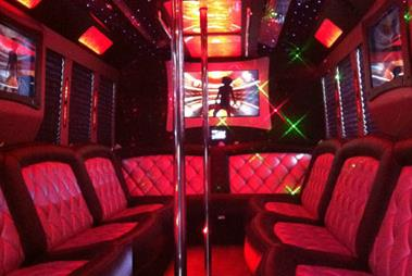 Chandler Party Buses