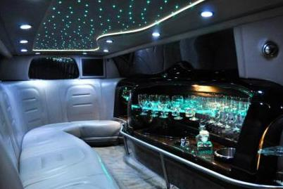 Limo Service North Charleston