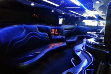 North Charleston Limos