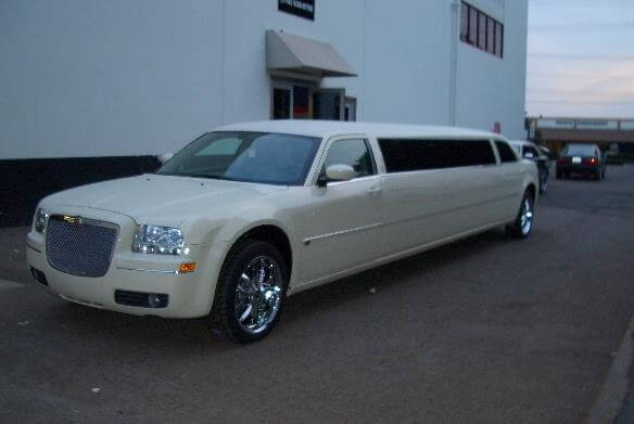 Chesapeake Limo Prices