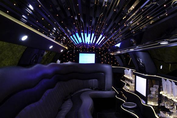 Chesapeake Limos