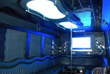 Chesapeake Party Bus Service