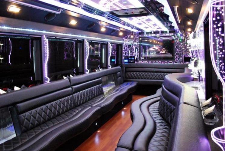 Chesapeake Party Buses